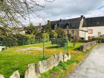 maison à Le Roc-Saint-André (56)