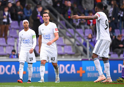 'Akkoord op alle niveaus: Jérémy Perbet definitief naar OHL'