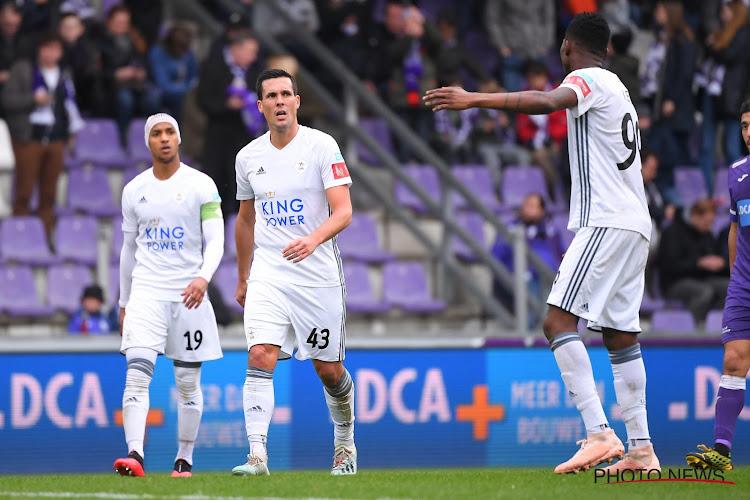 Jérémy Perbet lijkt Charleroi definitief te zullen verlaten