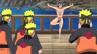 Revenge of the Shadow Clones