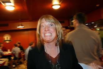 Photo: nice teeth Christine!