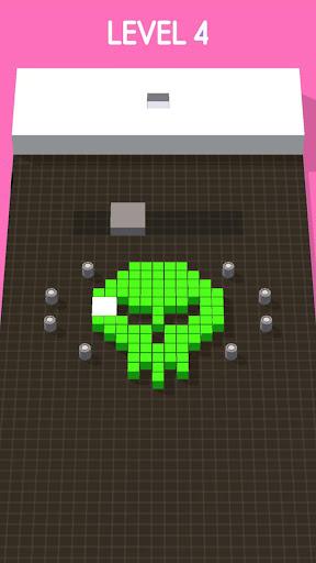 Color blocks 3d 1.0.4 screenshots 2