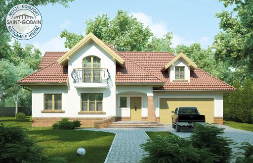 projekt Artur II Multi-Comfort