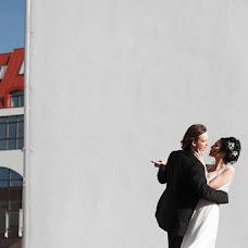 Wedding photographer Aleksey Pavlovskiy (da-Vinchi). Photo of 09.05.2015