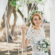 Wedding photographer Elena Kapone (VirGo). Photo of 03.08.2015