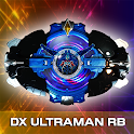 DX Ultraman RB Gyro Sim for Ultraman RB icon