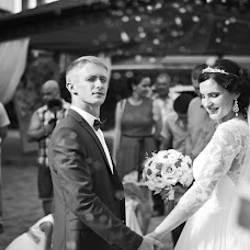 Wedding photographer Marina Ostapenko (marilavender). Photo of 27.07.2016