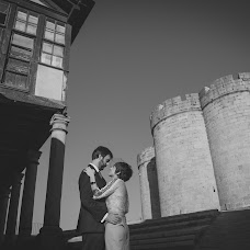 Wedding photographer Juanjo Verdura (verdura). Photo of 25.01.2014