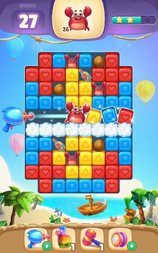 Cube Rush Adventure screenshots 2