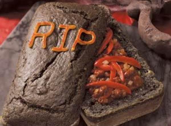 A Chili Coffin