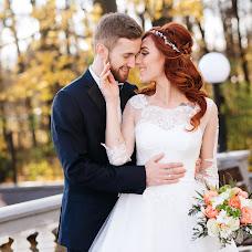 Wedding photographer Andrey Tkachuk (vippolzovatel). Photo of 09.06.2018