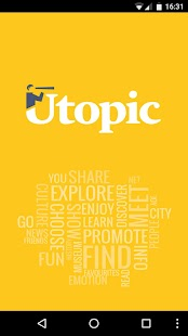 Utopic- screenshot thumbnail