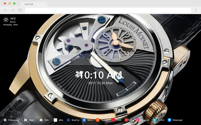 Men's Watch New Tabs HD Accessories Themes