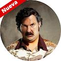 Pablo Escobar Capitulos Historia icon