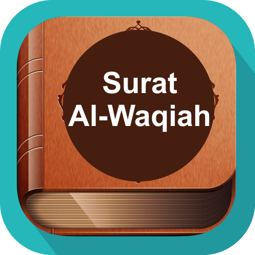 Surat Al Waqiah Arab Lengkap Aplikasi Di Google Play