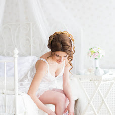 Wedding photographer Marina Gorkova (MarusyaPh85). Photo of 20.05.2015