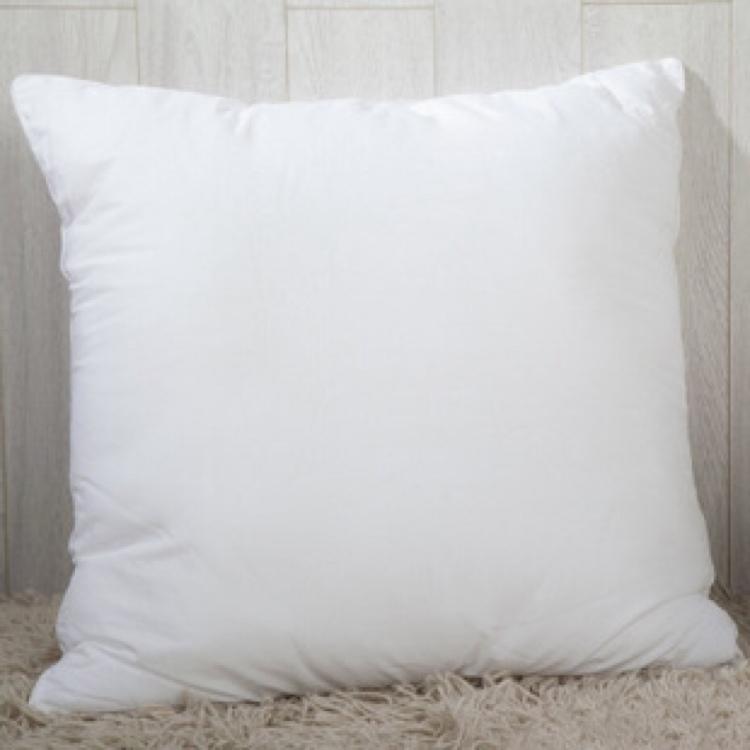 Cotton Pillow 45 cm x 45 cm