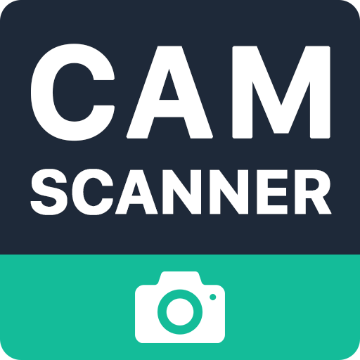 Cam Scanner - Free Document Scanner to PDF