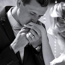 Wedding photographer Sergey Tisso (Tisso). Photo of 27.09.2019