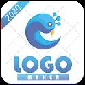 Logo Maker - Pro Logo Maker 2020, 3D Logo Designer icon