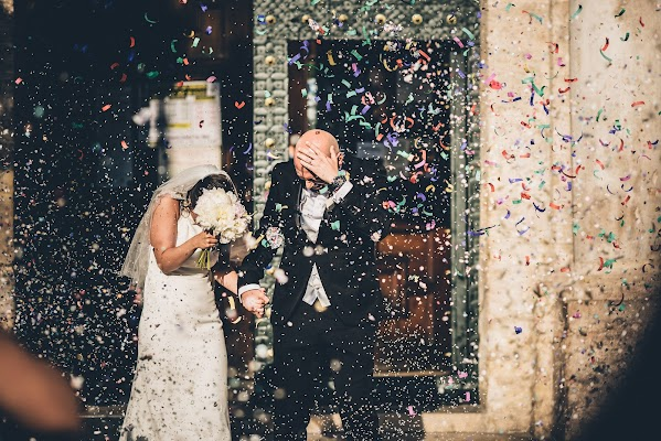 Fotógrafo de bodas Ghenesys Nupcial (IanGhenesys). Foto del 09.06.2017