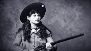 Annie Oakley; Project Chariot; Old State Prison Haunting thumbnail