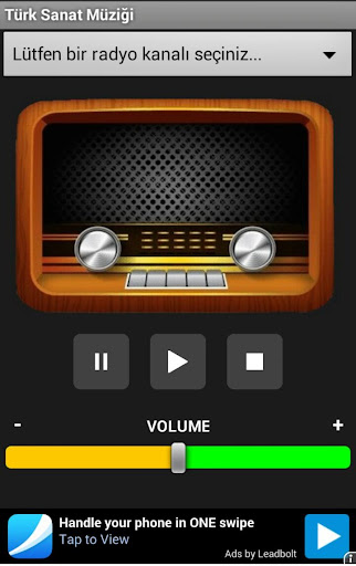 Radyo Türk Sanat Müziği