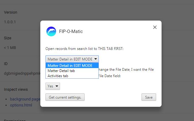 FIP-O-Matic