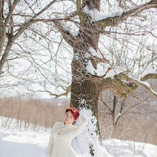 Wedding photographer Marisha Dyadyuk (Marisha88). Photo of 12.03.2018