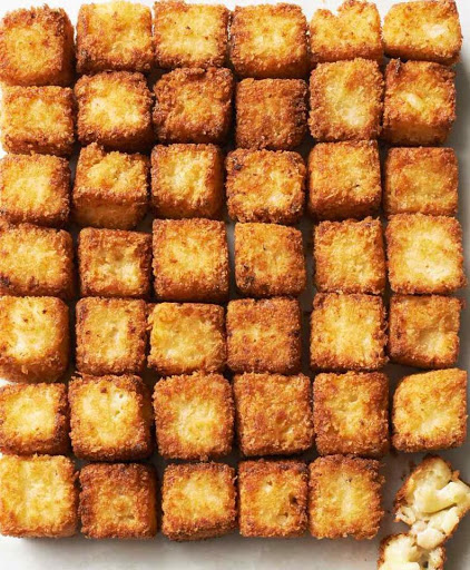 Mac & Cheese Squares ( SOLD OUT )