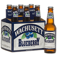 Logo of Wachusett Blueberry Ale