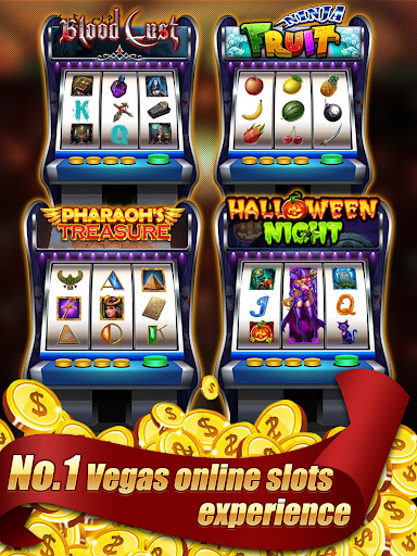 Casinos Operated By Armadillo Eservices International N.v. Slot Machine