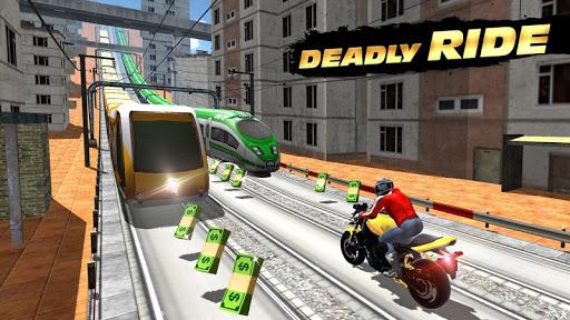 Subway Rider - Train Rush  screenshots 6