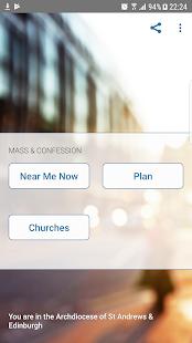 The Catholic App for PC-Windows 7,8,10 and Mac apk screenshot 1