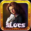 Vegas Strip Slot Machine Games icon