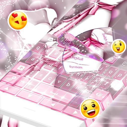 Wedding Dress Keyboard
