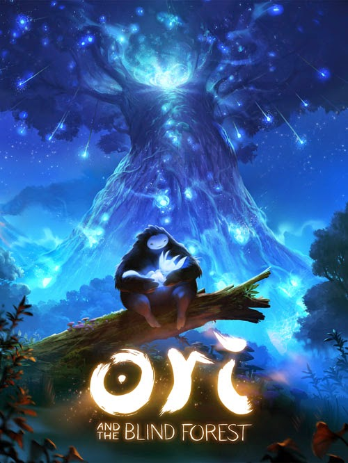 Ori and the Blind Forest-CODEX