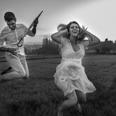 Wedding photographer Gustavo Cenaque (gcenaque). Photo of 05.10.2018