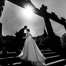 Wedding photographer Quoc Trananh (trananhquoc). Photo of 07.08.2018