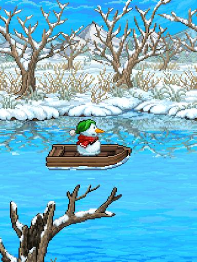 Snowman Story screenshot 18