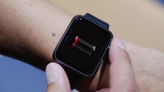 Mẹo khắc phục tình trạng Apple Watch pin yếu