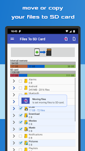 Files To SD Card 1.687 Android Mod APK 2