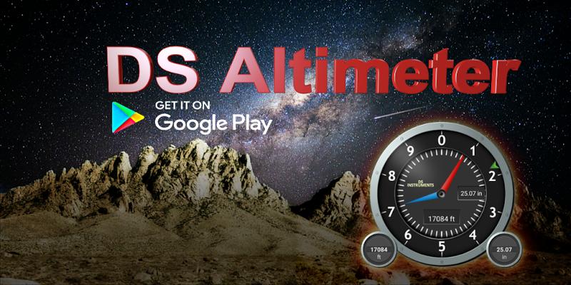 DS Altimeter Screenshot 13