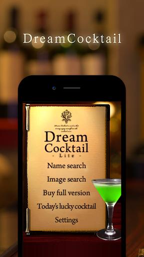 DreamCocktail Lite 1.2.1 Windows u7528 1