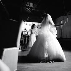 Wedding photographer Lena Kostenko (kostenkol). Photo of 05.07.2017