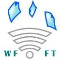 Wifi File Transfer icon
