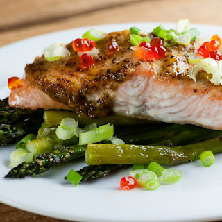 Brown Sugar Salmon Recipe