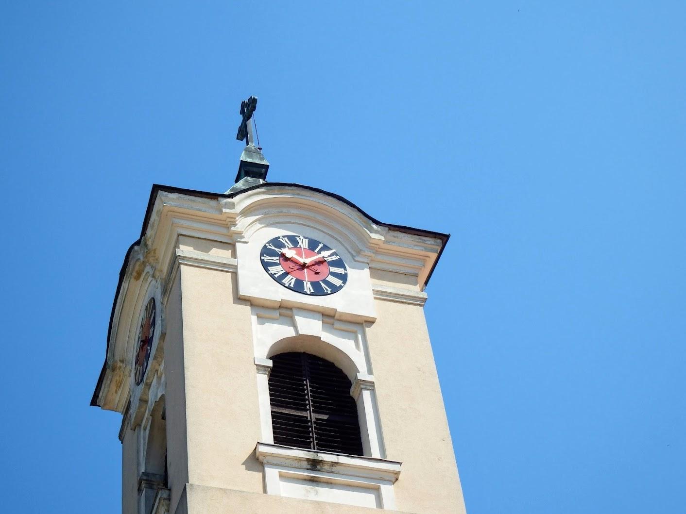 Tatabánya - Felsőgallai Szűz Mária neve rk. templom