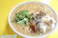 萬華陳記腸蚵麵線