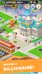 Idle Investor – Best idle game MOD APK [Unlimited Money] 1